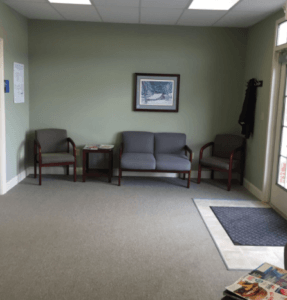 Orthodontic office Crozet VA